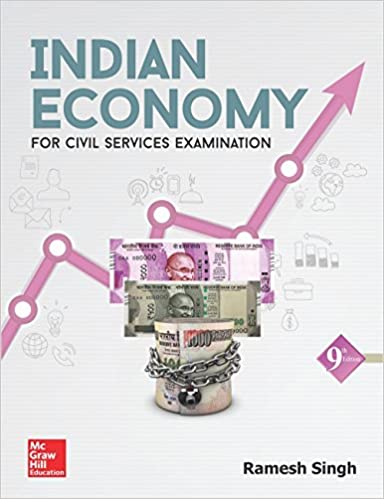 Singh tmh pdf ramesh economy by indian