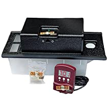 Cigar Oasis MAGNA 2.0 Electronic CIGAR HUMIDIFIER for Very Large Humidors