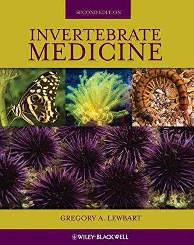 Invertebrate Medicine (2011-12-20)