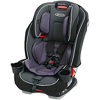Graco SlimFit 3 In 1 Convertible Car Seat Annabelle