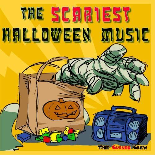 The Scariest Halloween Music 2