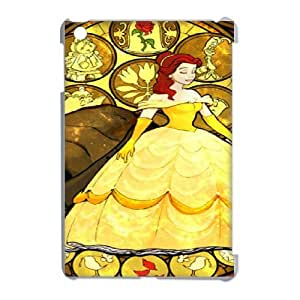 iPad Mini Phone Case Cover Beauty and the Beast ( by one free one ) B64848