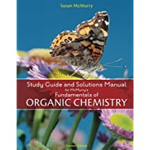 Amazon john mcmurry books biography blog audiobooks kindle study guide with solutions manual for mcmurrys fundamentals of organic chemistry 7th fandeluxe Images