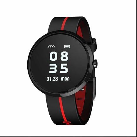Reloj inteligente Smart Watch Bluetooth Teléfono,Contestar ...