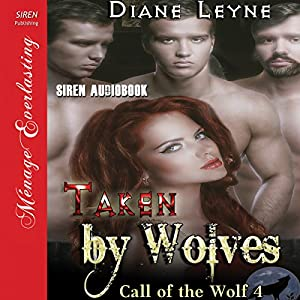 Taken by Wolves Audiobook