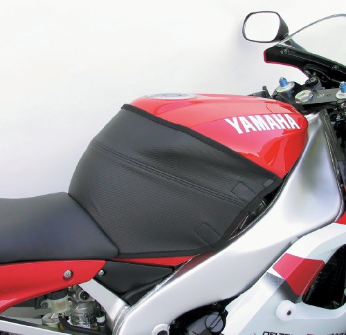 TARGA 1/2 Tank Cover 2000-2001 Yamaha YZF-R1 27-232CV (Targa Cover Tank)