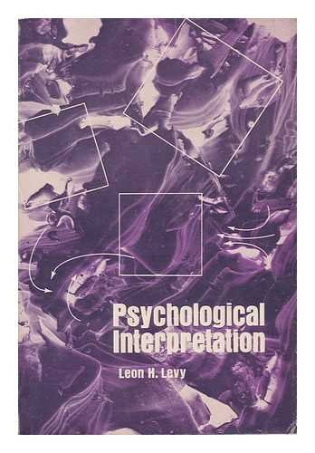 Psychological Interpretation