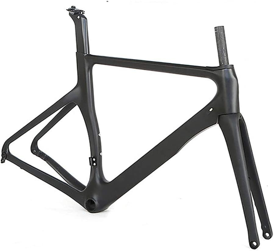 Track Fixie Single Speed Road Bike Frame