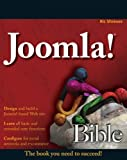 Joomla! Bible, Ric Shreves, 0470509570