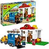 レゴ (LEGO) デュプロ 馬小屋 5648