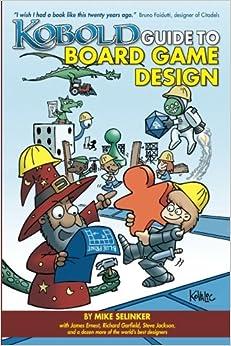 |WORK| Kobold Guide To Board Game Design. Studios detailed Oscuro ombligo provide driver