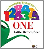 One Little Brown Seed, Christopher Franceschelli, 082491497X