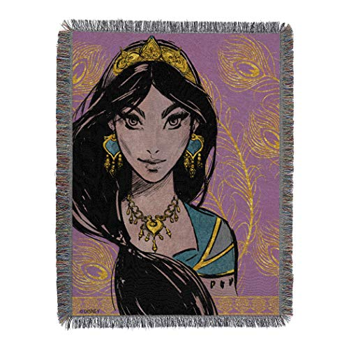 - Disney's Aladdin,