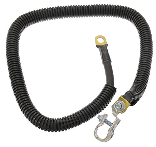 ACDelco 2LF32CX Professional Negative Battery Cable
