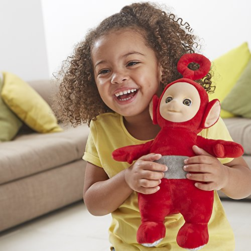 The 8 best teletubbies toys
