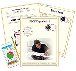 ftce english 6 12 study guide