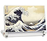 GelaSkins Protective Skin for Netbooks (Medium) - The Great Wave