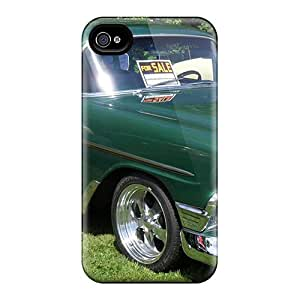 For Iphone 4/4s Case - Protective Case For PJPettit Case