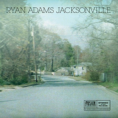 Jacksonville (Paxam Single Ser...