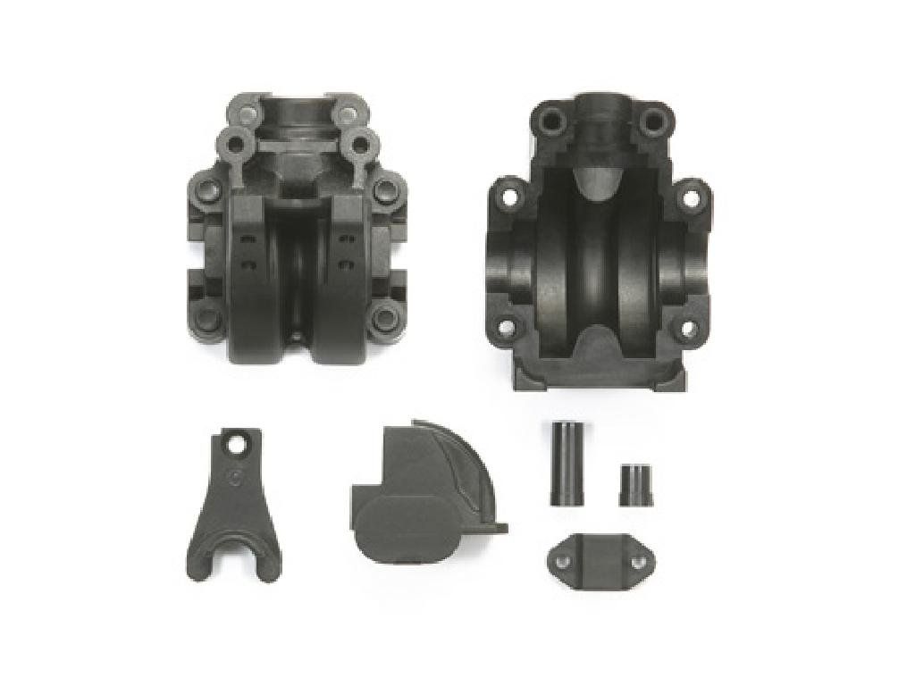 Tamiya hop up up up Options No.1349 OP.1349 DB02 carbon strengthening S parts (rear gear case) 54349 9fd1b3