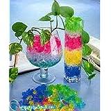 TUTTI FRUITTI 4 COLORS JellyBeadZ« 10 gram each color