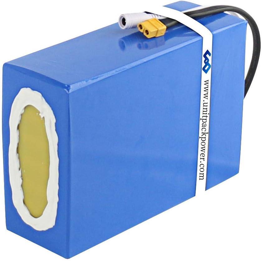 1000W 750W 1500W 1200W Wallen Power Batterie de v/élo /électrique au Lithium-ION 48V 52V Triangle 20Ah Batterie Ebike pour 1800W 500W et Autre Moteur de v/élo
