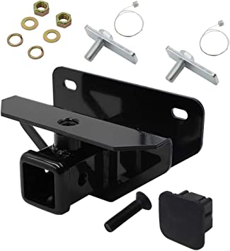 Hitch Cover included Tyger Auto TG-HC3D002B Class 3 Hitch /& Cover Kit Fits 2003-2018 Dodge Ram 1500 /& 2003-2013 Ram 2500//3500 OE Style 2 inch Rear Receiver Hitch Tow Towing Trailer Hitch Combo Kit