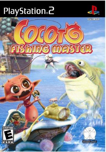 Cocoto Fishing Master