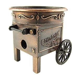 1:16 3/4 Scale Miniature Cotton Candy Machine Diorama Accessory Pencil Sharpener