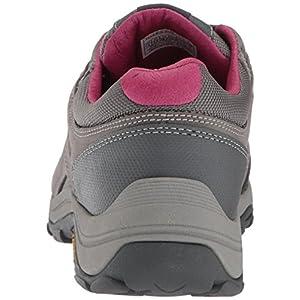 Ahnu Women's W Montara III Event Hiking Boot, Charcoal, 10.5 Medium US