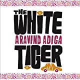 """The White Tiger - A Novel"" av Aravind Adiga"