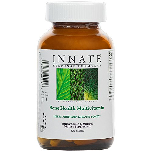 INNATE Response Formulas - Bone Health Multi, 120 (Bone Health Formula)