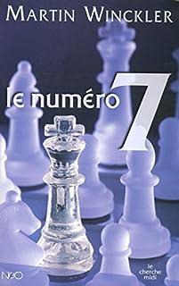 Le numéro 7, Winckler, Martin