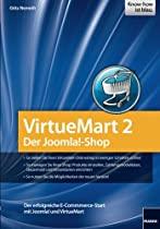 VirtueMart 2: Der Joomla! -Shop (German Edition)