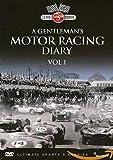 A Gentleman's Motor Racing Diary Vol.1 3DVD Set [DVD]