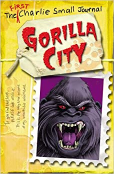 Charlie Small: Gorilla City: Amazon.co.uk: Charlie Small ...