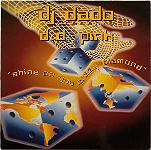 Shine on you crazy diamond / Vinyl Maxi Single : DJ Dado