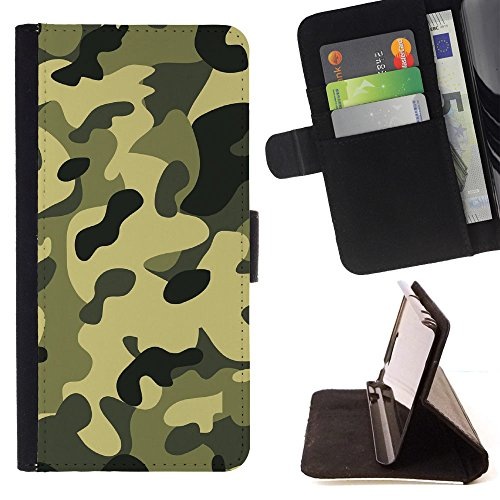 Shockproof Card holder phone case for LG Nexus 5X(Army Green) - 9