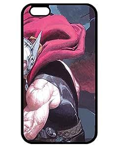 8108462ZD387355736I6P iPhone 6 Plus/iPhone 6s Plus Case Bumper Tpu Skin Cover For Thor Dennis Walking Dead's Shop