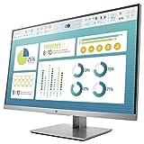 HP EliteDisplay 27-Inch visualización LED-Lit Monitor Negro/Plata (1fh50aa # ABA)