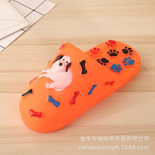 good New Dog Toys Cartoon Pet Pvc Shoes Toys Creative Pet Toys Dog Supplies