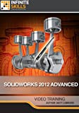 Advanced Solidworks 2012 Training [Download]