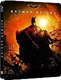 Batman Begins - Edición Metálica [Blu-ray]