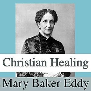 Christian Healing Audiobook