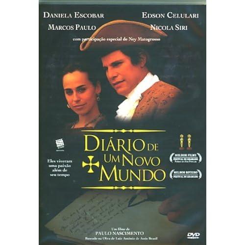 Diario de Um Novo Mundo movie