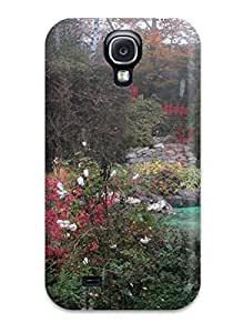 Hot My Garden First Grade Tpu Phone Case For Galaxy S4 Case Cover