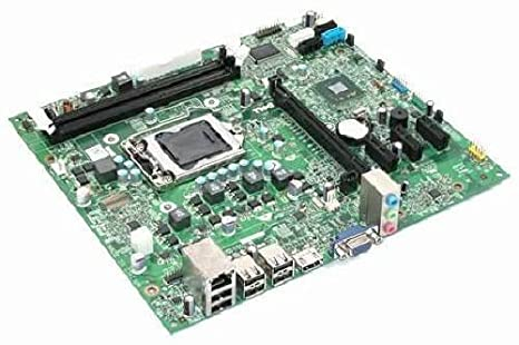 Amazon.com: Dell 42P49 OptiPlex 3010 SDT MT MIH61R - Placa ...