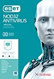 ESET NOD32 Antivirus 2017 for Windows - 1 Device, 1 Year (PC) OEM