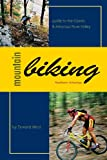 Mountain Biking Northern Arkansas, Donald West, 0977058700