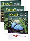 MHT-CET Triumph Physics, Chemistry and Maths MCQs (Based on XI & XII Syllabus MH Board)